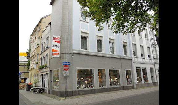 Lampen Hoffacker-Heisenberg