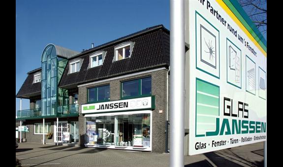 Glas Janssen GmbH