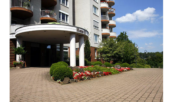 Haus Lörick e.V.