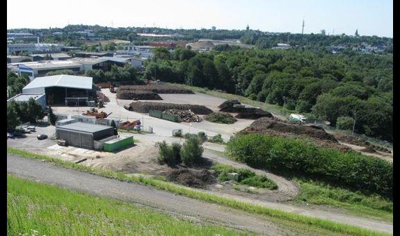 GKR-Gesellschaft für Kompostierung u. Recycling Velbert mbH