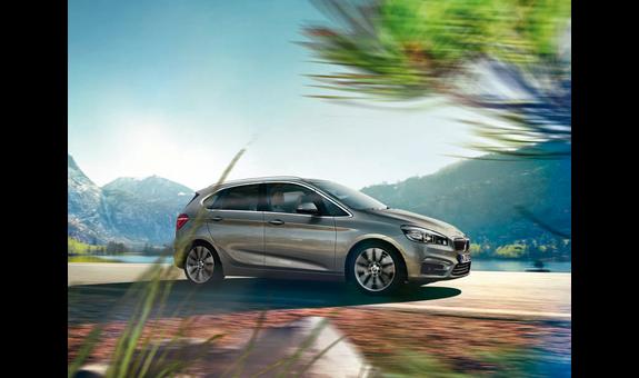 BMW Brandenburg