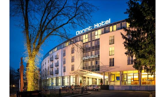 Dorint Hotel in Neuss GmbH