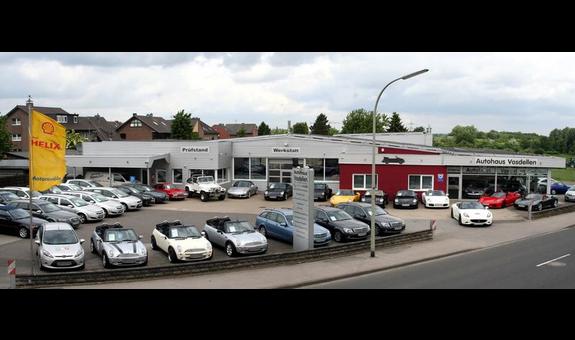 Autohaus Stültgens GmbH