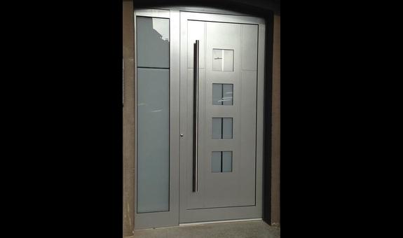 Bauelemente Fenster Türen M. Höfs
