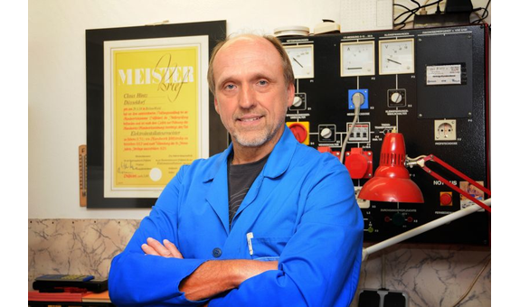 Bauknecht C. Hintz