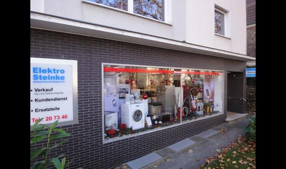Elektro Steinke Kundendienst
