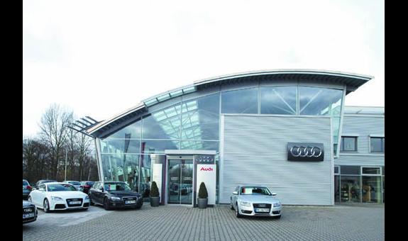 Autohaus Schnitzler GmbH & Co. KG