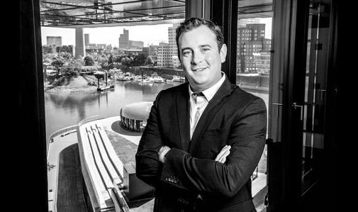 Allianz Versicherungen Dominik Steiner
