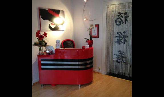 Nail Design Studio La Una