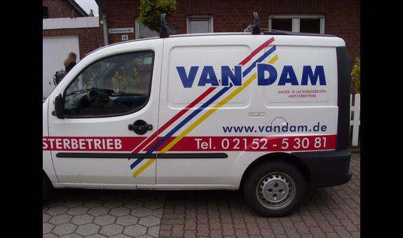 van Dam Malermeisterbetrieb GmbH