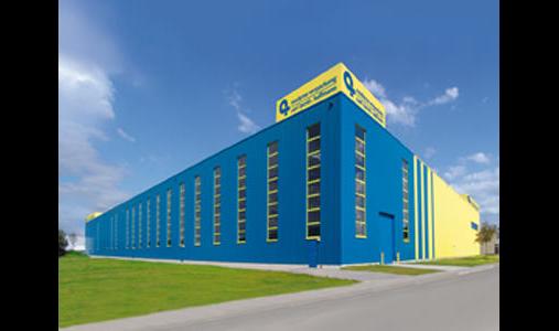 Moderne Verpackung Carl Bernh.Hoffmann GmbH