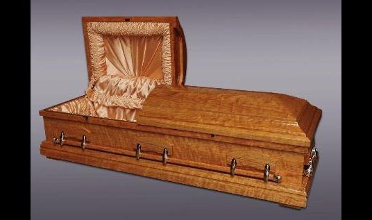 Beerdigungen Fußangel
