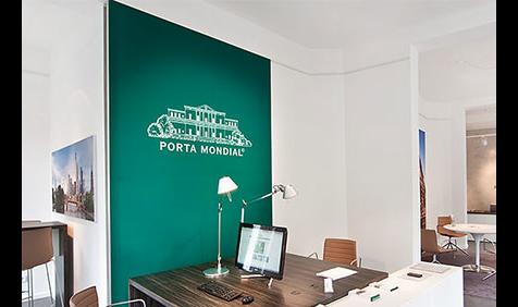 Porta Mondial Immobilien Ratingen GmbH