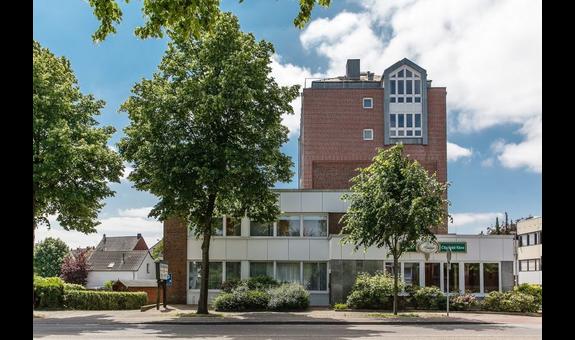 Hotel Heek Inhaber Jakob van den Bosch