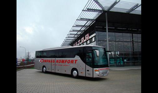 Boreicha Compas Reisen