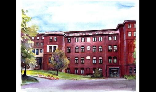 Seniorenhaus St. Cornelius der AKH Viersen GmbH