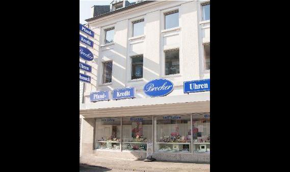 Brocker GmbH