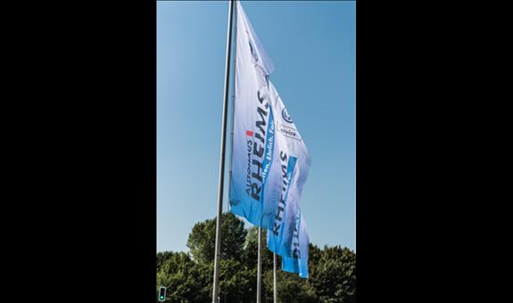 Rheims GmbH & Co KG, Heinrich