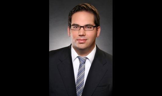 Rechtsanwalt Hahne Constantin