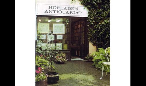 Ganseforth Hofladen-Antiquariat