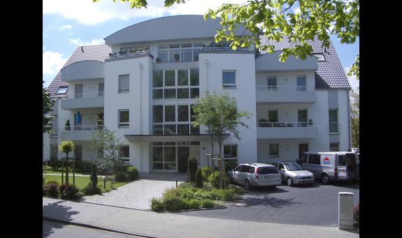 Wirtz & Lück Wohnbau GmbH