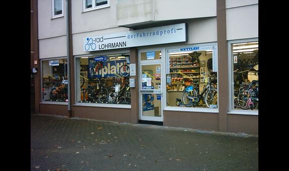 Lohrmann