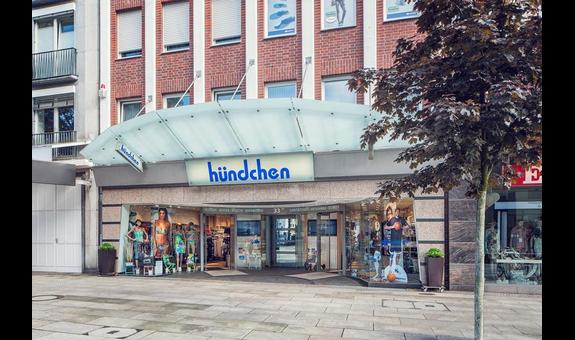 Sanitätshaus Hündchen GmbH