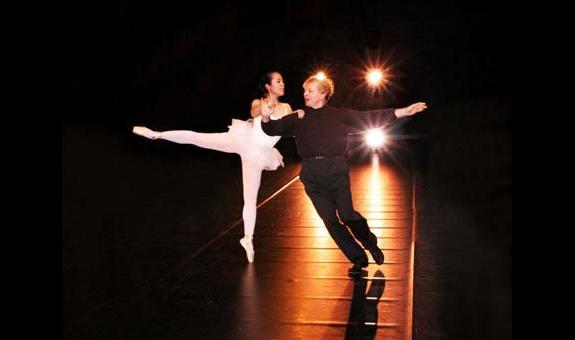 Ballett Muchka