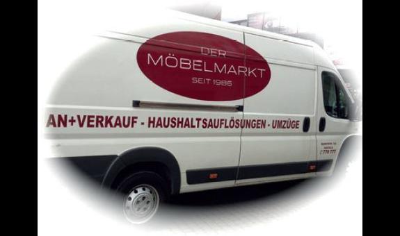 Der Möbelmarkt