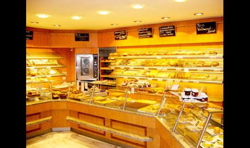 Cölven Bäckerei