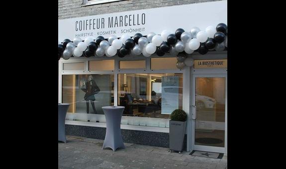 Coiffeur Marcello GmbH
