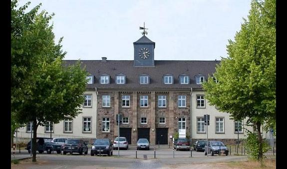 Hausverwaltung Gebrüder Erdtmann - Dr. Stefan Erdtmann