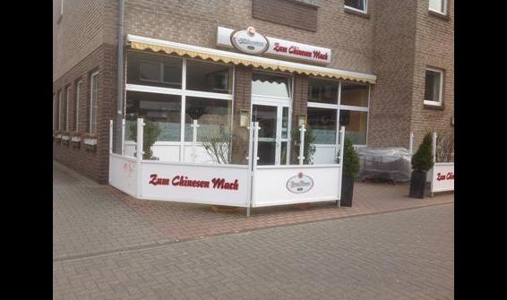 Restaurant Zum chinesen Mach