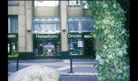DEPART Reisebüro Droste