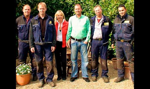 Hans Gubbels GmbH