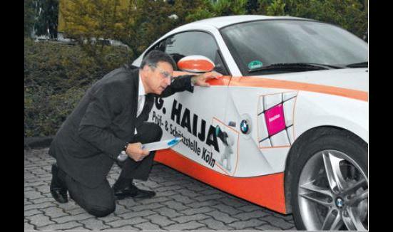 Ingenieurbüro Haija GmbH