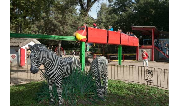 Natur-Tierpark Brüggen