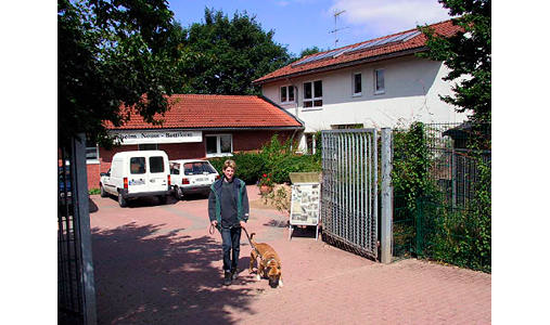 Tierschutzverein Katzenhilfe e.V
