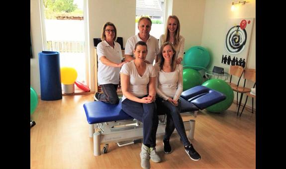 Bild 3 Bahlau Physiotherapie in Meerbusch