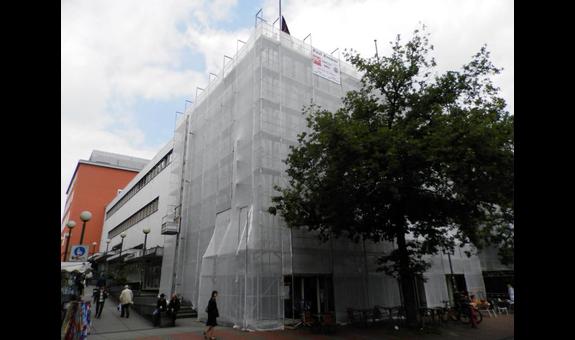 Arbeitsgerüstbau Kremer GmbH