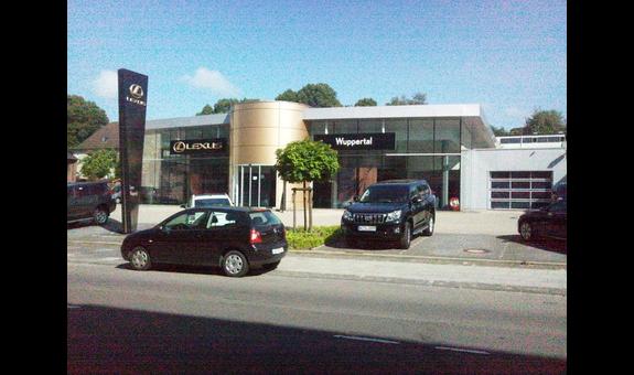 Autohaus Lackmann GmbH
