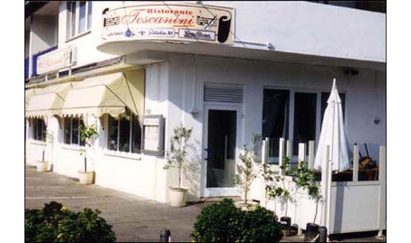 Restaurant Tescarturo