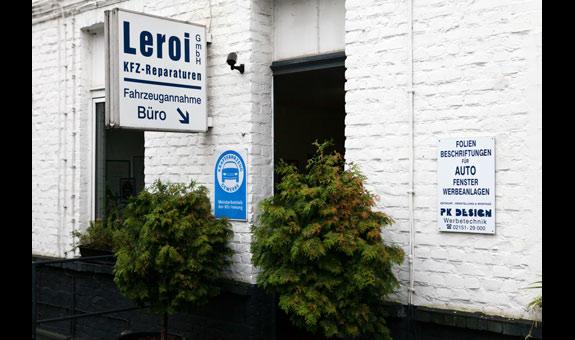 Leroi KFZ GmbH