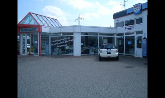 Bosch-Service Krause GmbH
