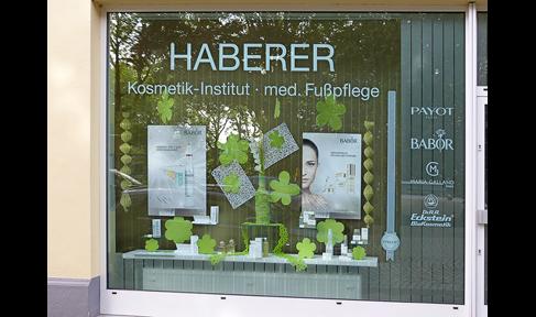 Kosmetikinstitut Haberer