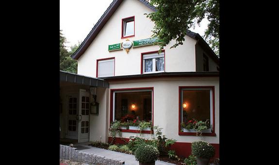 Heidehaus