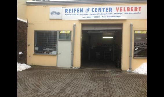 Reifen Center Velbert