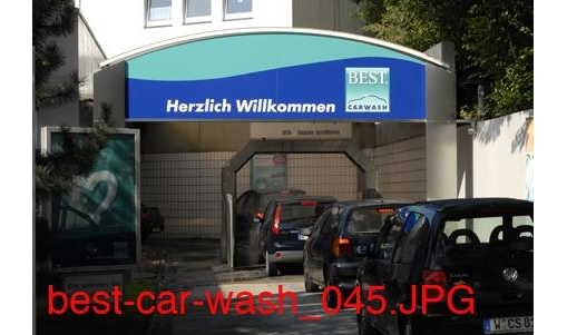 Best Car Wash