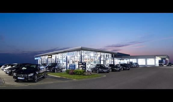 Autohaus Weeke GmbH & Co.KG