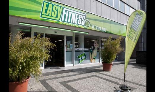 Berland Fitness Füsseldorf GmbH